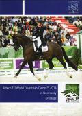 FEI世界選手権馬場馬術2014