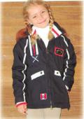 Equine Coutureフィヨルドジュニアジャケット