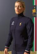 CavalleriaToscanaフィズスエットジャケット