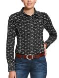 Ariatホース&ハートシャツ