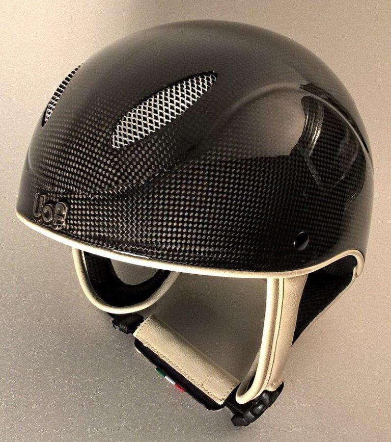 Uofレースカーボンヘルメット