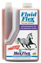 Maxflexフリュードフレックスジョイントサプリメント(1,89L)