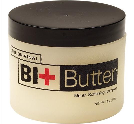 ビットバター
