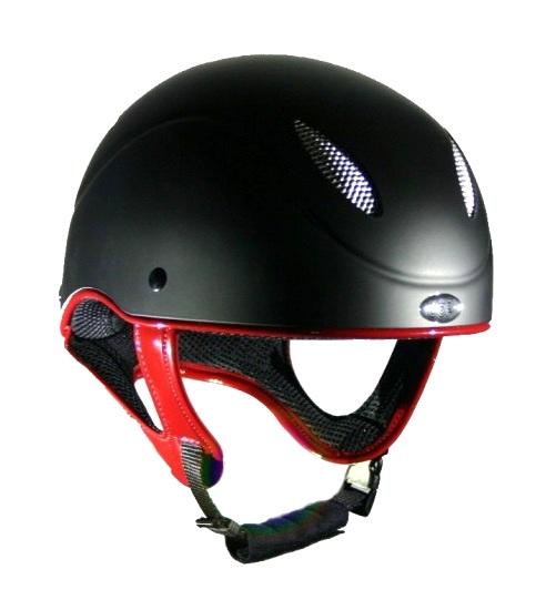 Uofレースエボヘルメット