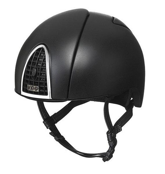 KEPジョッキースカルヘルメット