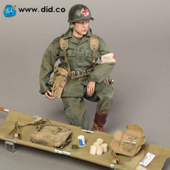 DID Action Figures Safety Pin Set Dixon Combat Medic 1//6 Scale