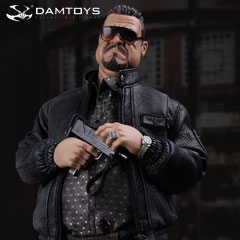 【DAM】GK002MX Gangsters Kingdom Memory article:Fat man 1/6フィギュア