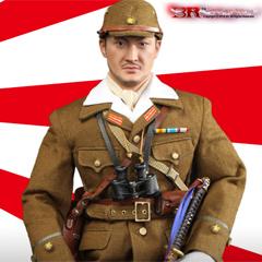 3R】JP639 WW2 大日本帝国陸軍 ...