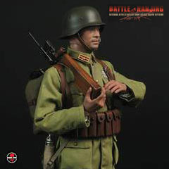 【Soldier Story】1/6 BATTLE OF NANJING NATIONAL REVOLUTIONARY ARMY 88th DIVISION 南京保衛戦1937年中国国民革命軍第88師