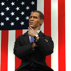 【DID】SP01 BARACK OBAMA バラク・オバマ COLLECTIBLE ACTION FIGURE