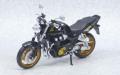 【スカイネット】1/12完成品バイク CB1300 SUPER FOUR (ブラック)