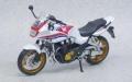 【スカイネット】1/12完成品バイク CB1300 SUPER BOLD'OR (ホワイト/レッド)