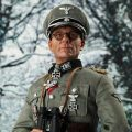 【3R】GM622 Herbert Otto Gille SS-Obergruppenfuhrer und General der Waffen-SS ドイツ軍親衛隊 ヘルベルト・オットー・ギレ