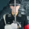 【3R】GM630 Andy Musikkorps der SS Volume 3 SS Schellenbaum WW2 ドイツ軍 SS 軍楽隊 アンディ