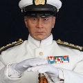 【3R】JP611 三船敏郎 連合艦隊司令長官ver.夏服タイプ