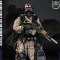 【DAM】No.78056 アメリカ海兵隊武装偵察部隊コンバットダイバー1/6フィギュア