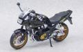 【スカイネット】1/12完成品バイク CB1300 SUPER BOLD'OR (ブラック)
