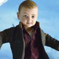 【ADD TOYS】AD04 1/6 Wolf baby 子供 少年 1/6スケール男児フィギュア