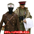 【AlertLine】AL100024 1/6 WW2 1944Red Army Infantry Senior Lieutenant Officer Set ソ連軍 上級中尉(中尉) 1944年 装備セット