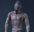 【WorldBox】AT-019 BODY CRAZY DURABLE Evil Dead 1/6スケール 男性ボディ素体