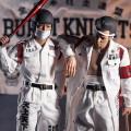 【WorldBox】AT029 1/6 Bousouzoku CP BURST KNIGHT 暴走族 二人組 1/6スケールフィギュア 2体セット