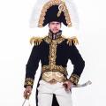 【BrownArt】B-A0004 Marshal of the French Empire フランス元帥 1/6スケール男性フィギュア