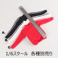 【CCTOYS】CC002ABC 1/6 Trendy Sweatshirt Pullover トレーナー・スウェット 1/6スケール 男性フィギュア用コスチューム