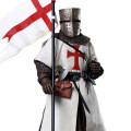 【COO】SE056 1/6 SERIES OF EMPIRES(DIECAST ARMOR) - BACHELOR KNIGHTS TEMPLAR バチェラー テンプル騎士団 1/6スケールフィギュア