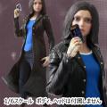 【DAFTOYS】F05 1/6 War Angel 女性ドール用服 1/6スケール 女性コスチューム
