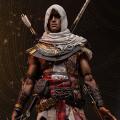 【DAM】DMS013 Assassin's Creed Origins 1/6th scale Bayek Collectible Figure アサシン クリード オリジンズ シワのバエク
