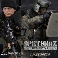 【DAM】No.78028 ELITE SERIES SPETSNAZ MVD OSN VITYAZ IN CHECHNYA スペツナズ in チェチェン 1/6フィギュア