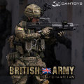 【DAM】No.78033 ELITE SERIES BRITISH ARMY IN AFGHANISTAN イギリス陸軍 in アフガニスタン 1/6フィギュア