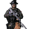 【DAM】No.78048 1/6 XIANGJIAN 中国人民解放軍 特殊部隊 响箭 狙撃兵 1/6フィギュア