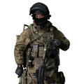 【DAM】No.78059 スペツナズ ロシア連邦国家親衛隊 特殊部隊 緊急対応特殊課 ソーブル 山猫 8周年記念版 1/6フィギュア