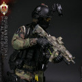 【DAM】No.78071 1/6 RUSSIAN SPETSNAZ FSB ALPHA GROUP St.Petersburg CLASSIC VERSION スペツナズ