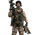 【DAM】No.78074 1/6 1st SFOD-D Combat Applications Group GUNNER アメリカ陸軍 第1特殊部隊デルタ作戦分遣隊 デルタフォース