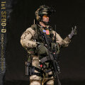 【DAM】No.78077 1/6 1st SFOD-D Combat Applications Group TEAM LEADER