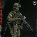 【DAM】No.78078 1/6 Armed Forces of the Russian Federation - RUSSIAN SNIPER ELITE EDITION