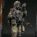 "【DAM】No.78082 1/6 Marine Corps SAW GUNNER urban warfare exercises ""Gunnery sergeant Crews"""