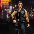 【DAM】GK017 Gangsters Kingdom Club2 Van Ness ヴァネス 1/6スケールフィギュア