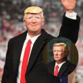 """【DID】AP003 """"Donald Trump"""" 2020 ドナルド・トランプ アメリカ合衆国第45代大統領 2020 1/6スケールフィギュア"""