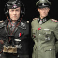【DID】D80120 Joachim Peiper SS-Standartenführer ヨアヒム・パイパー 親衛隊大佐