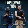 【DID】MA1003 LAPD SWAT '90S - Kenny スワット ケニー