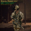 【EASY&SIMPLE】26030A Special Mission Unit Tier1 Operator Part X RECCE Element Sniper (Year 2020)