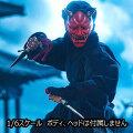 【EdStar】ESS-006A 1/6 Ninja Outfit 1/6スケール 男性 忍装束 日本刀 忍者コスチューム