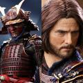 【POPtoys】EX026B Devoted Samurai DX version 忠義武士 侍 1/6スケール男性フィギュア(再販)