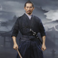 【POPtoys】EX033 1/6 Brave samurai-UJIO Kendo version 武士 侍 剣道版 1/6スケール男性フィギュア