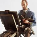 【EsansToy x Zenpunk】EZ-01S Vincent Willem van Gogh Standard Edition フィンセント・ファン・ゴッホ スタンダード版