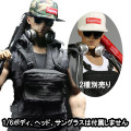 【MagicCube】SUPERMCTOYS F-079 1/6 MUSCULAR BODY FASHION SETS A&B 1/6スケール 男性用コスチューム