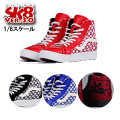 【MagicCube】SUPERMCTOYS F-081 SK8 Shoes 3.0 1/6スケール スニーカー